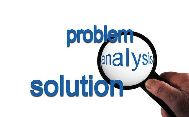 problem-analysis-solution
